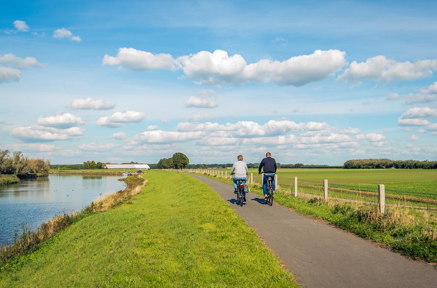 cykla nederlanderna - Nederländerna